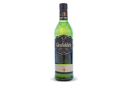 Glenfiddich 12 Years Old Special Reserve