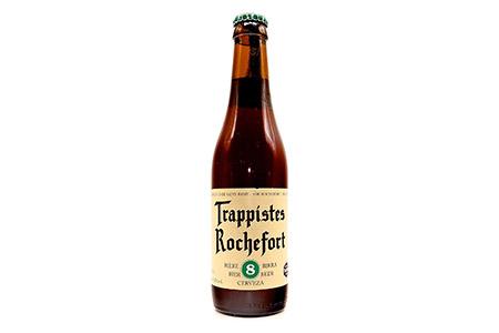 Rochefort 8 Belgian Beer
