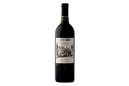 Chateau Montelena Wine
